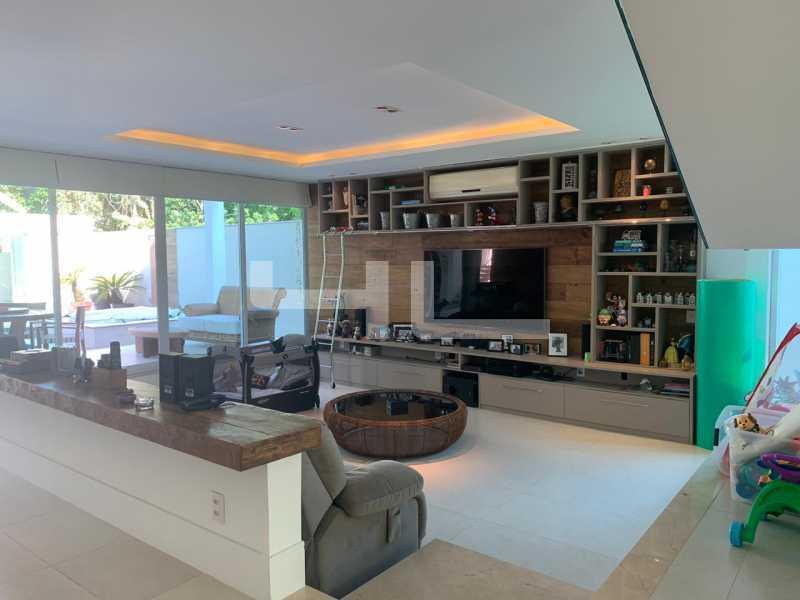 10 - Casa em Condomínio 3 quartos à venda Rio de Janeiro,RJ - R$ 4.490.000 - 00991CA - 11