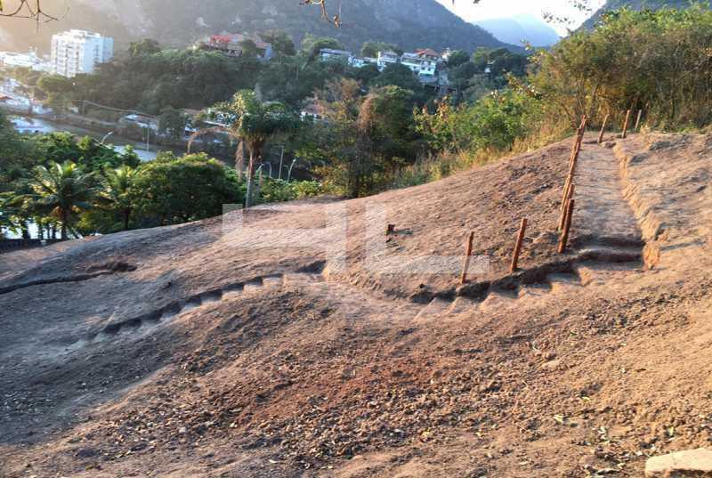 0007 - Terreno Multifamiliar à venda Rio de Janeiro,RJ - R$ 1.799.000 - 00998TE - 8