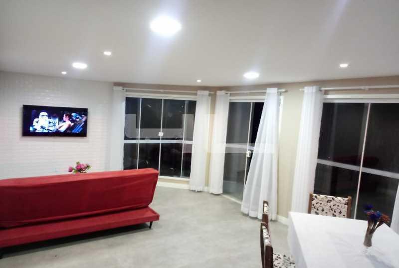 0005 - Casa em Condomínio 3 quartos à venda Mangaratiba,RJ - R$ 1.150.000 - 01001CA - 6