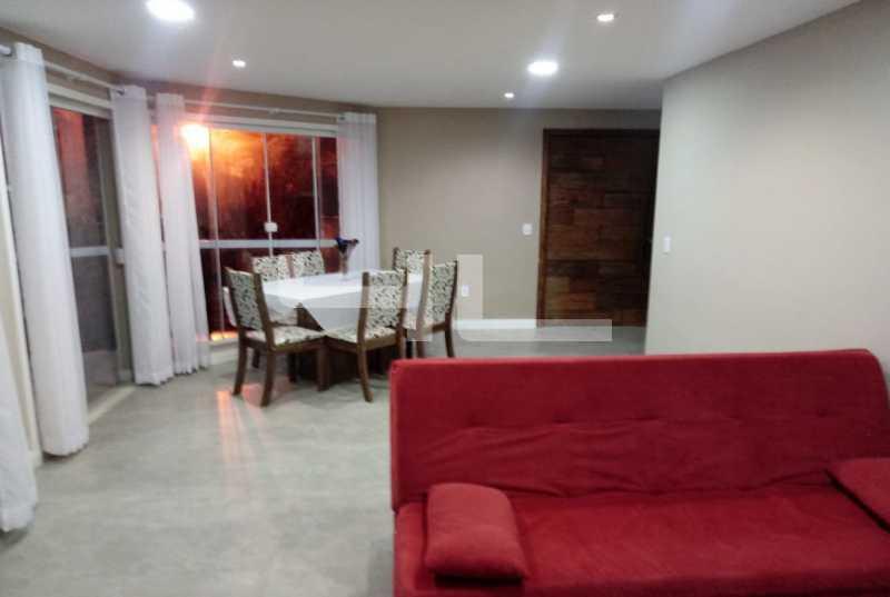 0006 - Casa em Condomínio 3 quartos à venda Mangaratiba,RJ - R$ 1.150.000 - 01001CA - 7