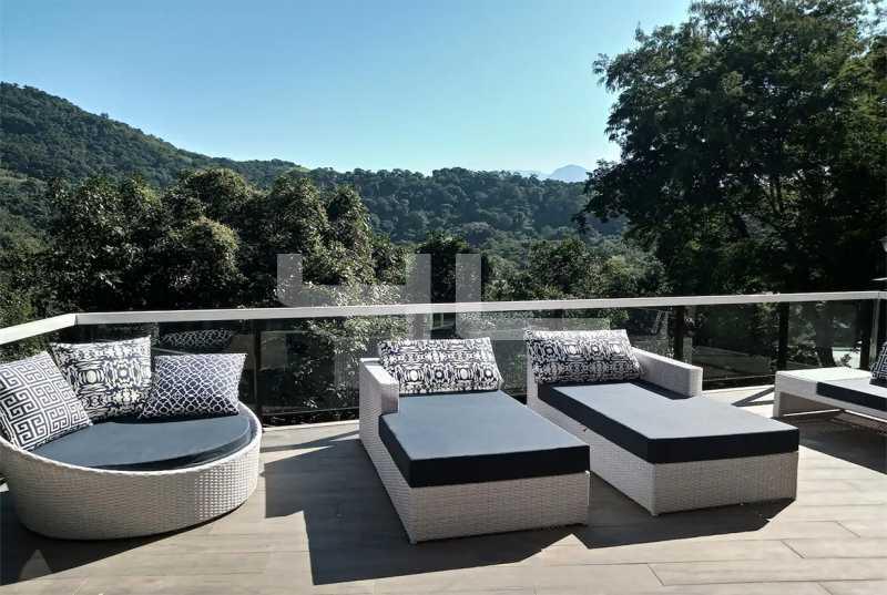 0007 - Casa em Condomínio 3 quartos à venda Mangaratiba,RJ - R$ 1.150.000 - 01001CA - 8