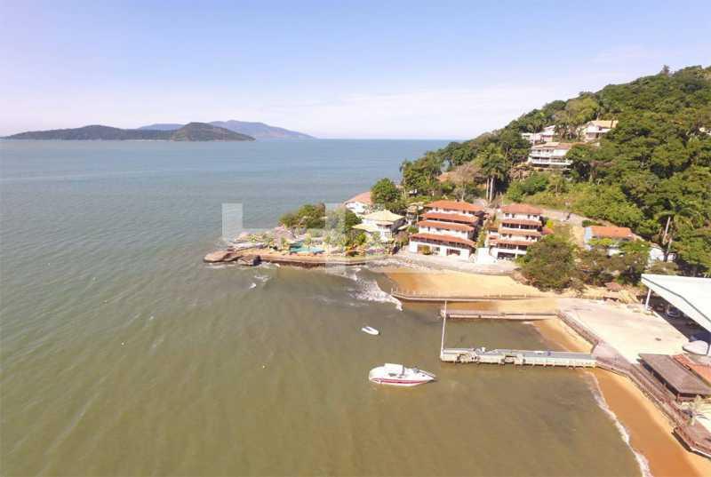 0019 - Casa em Condomínio 3 quartos à venda Mangaratiba,RJ - R$ 1.150.000 - 01001CA - 20