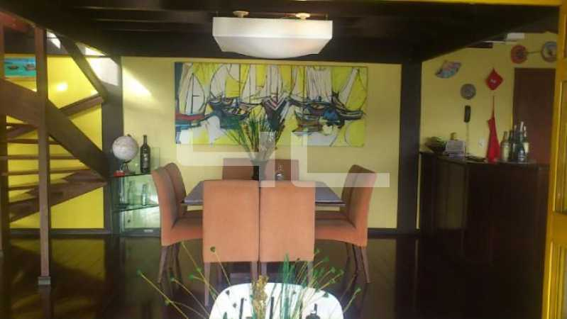 9 - Casa em Condomínio 6 quartos à venda Angra dos Reis,RJ - R$ 1.680.000 - 01011CA - 10