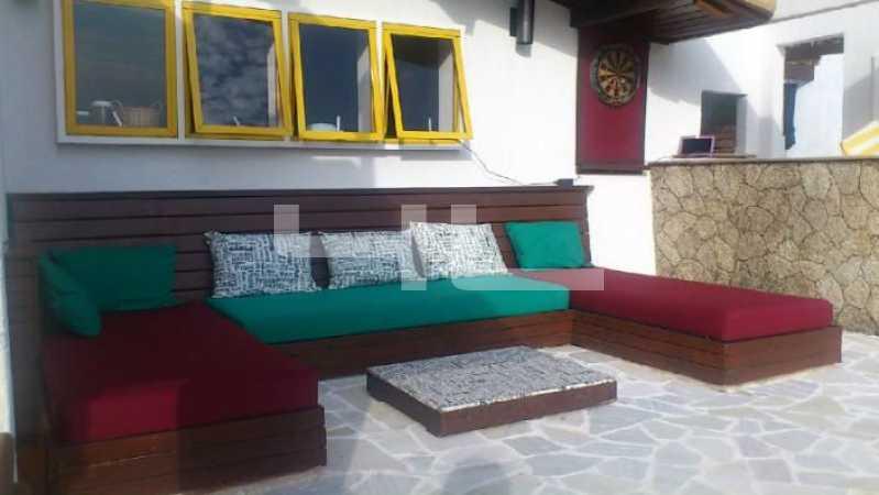 10 - Casa em Condomínio 6 quartos à venda Angra dos Reis,RJ - R$ 1.680.000 - 01011CA - 11