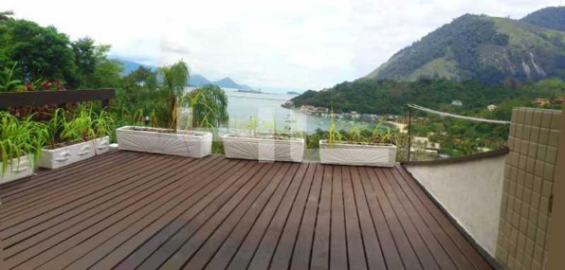 12 - Casa em Condomínio 6 quartos à venda Angra dos Reis,RJ - R$ 1.680.000 - 01011CA - 13