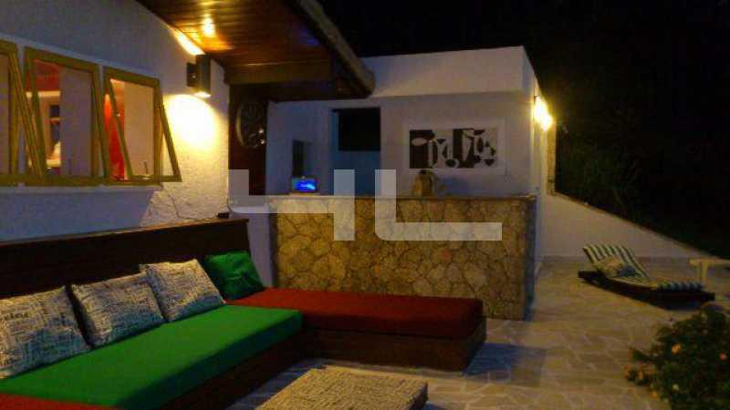 11 - Casa em Condomínio 6 quartos à venda Angra dos Reis,RJ - R$ 1.680.000 - 01011CA - 12