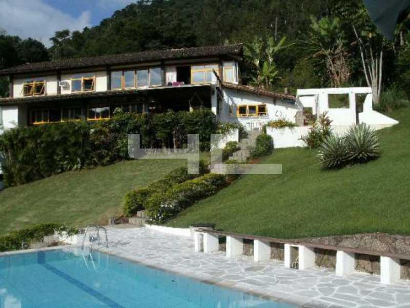 3 - Casa em Condomínio 6 quartos à venda Angra dos Reis,RJ - R$ 1.680.000 - 01011CA - 1