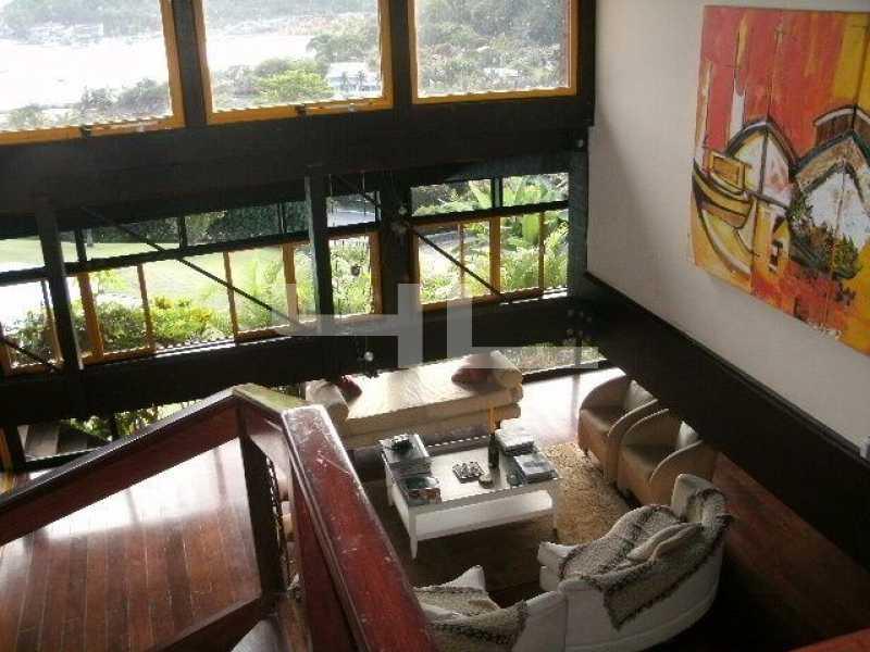 1 - Casa em Condomínio 6 quartos à venda Angra dos Reis,RJ - R$ 1.680.000 - 01011CA - 3