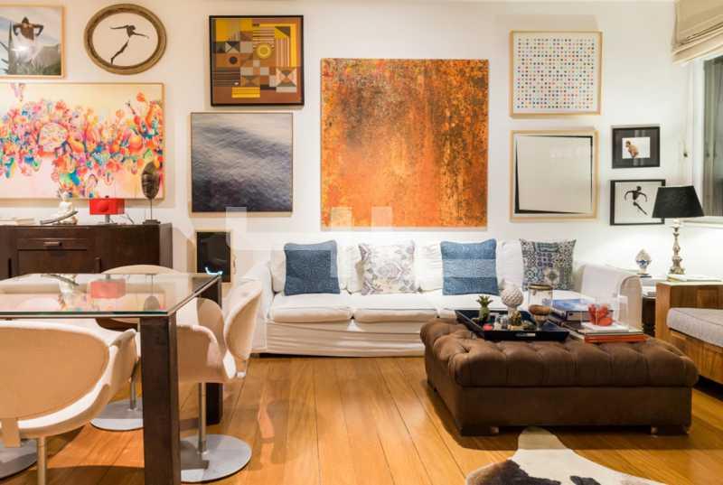 IPANEMA - Apartamento 2 quartos à venda Rio de Janeiro,RJ - R$ 2.190.000 - 01009AP - 3