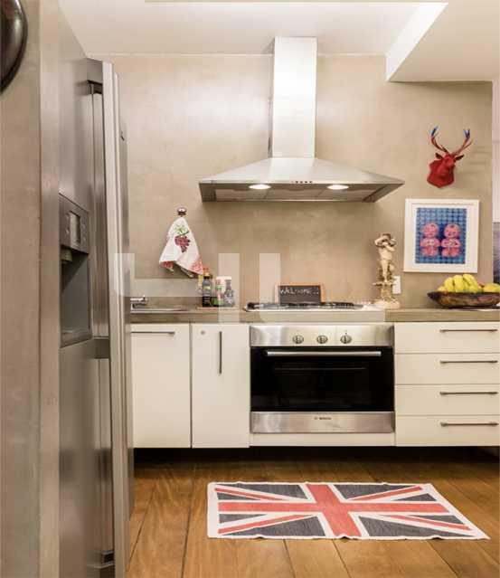 IPANEMA - Apartamento 2 quartos à venda Rio de Janeiro,RJ - R$ 2.190.000 - 01009AP - 5