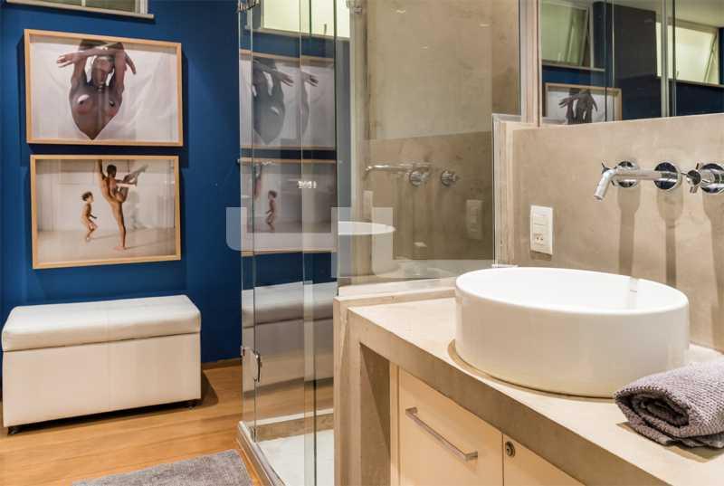 IPANEMA - Apartamento 2 quartos à venda Rio de Janeiro,RJ - R$ 2.190.000 - 01009AP - 11