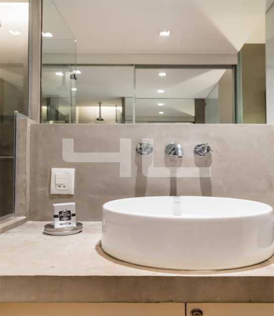 IPANEMA - Apartamento 2 quartos à venda Rio de Janeiro,RJ - R$ 2.190.000 - 01009AP - 12