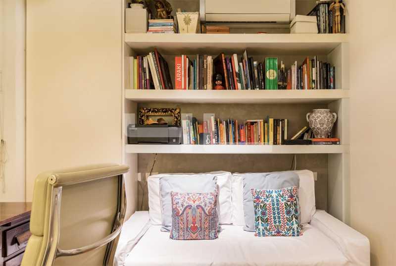IPANEMA - Apartamento 2 quartos à venda Rio de Janeiro,RJ - R$ 2.190.000 - 01009AP - 7