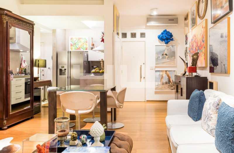 IPANEMA - Apartamento 2 quartos à venda Rio de Janeiro,RJ - R$ 2.190.000 - 01009AP - 1
