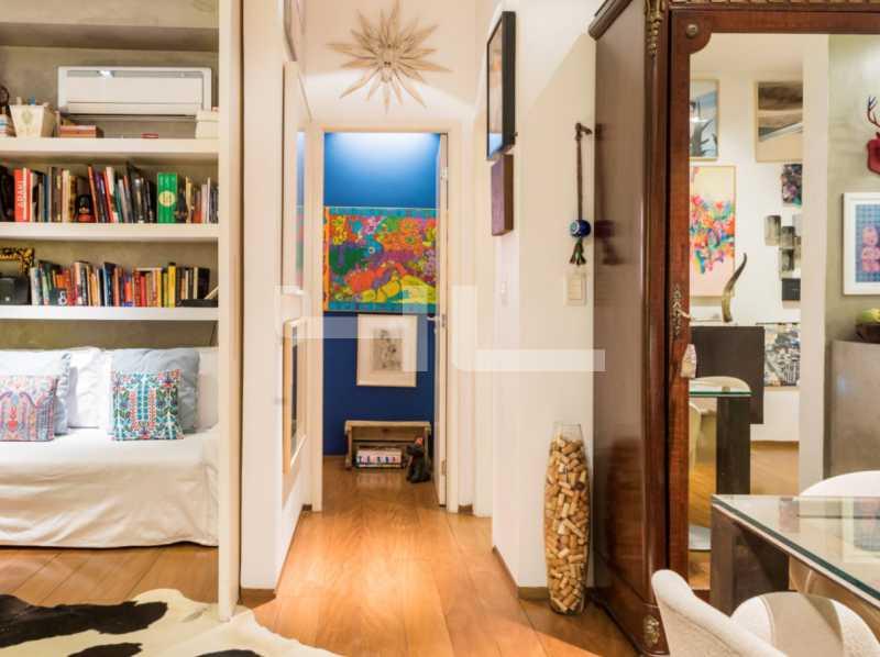 IPANEMA - Apartamento 2 quartos à venda Rio de Janeiro,RJ - R$ 2.190.000 - 01009AP - 6