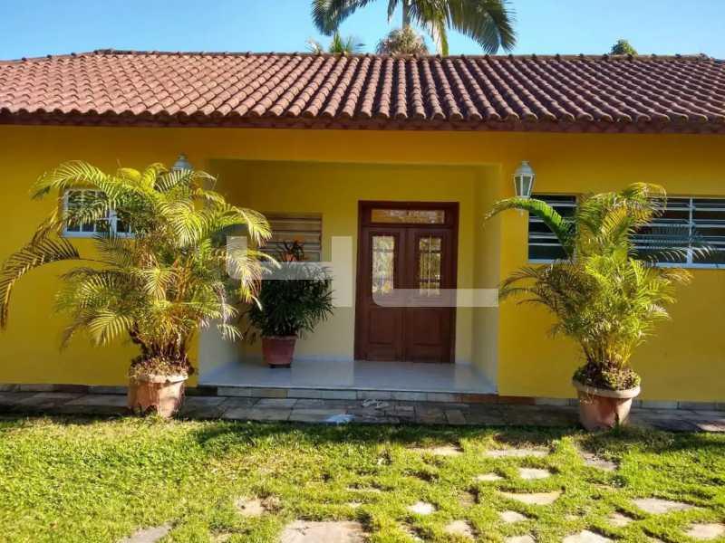 Marina Porto Bracuhy - Casa em Condomínio 3 quartos à venda Angra dos Reis,RJ - R$ 2.500.000 - 01016CA - 14