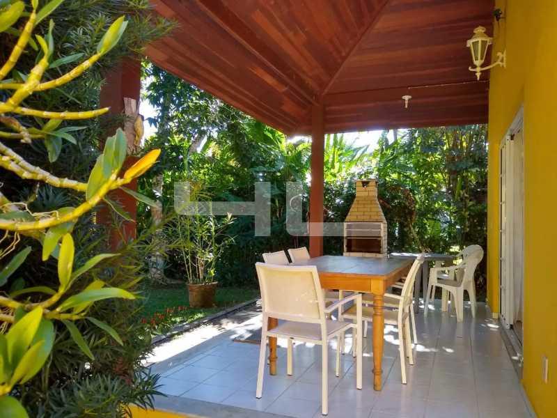 Marina Porto Bracuhy - Casa em Condomínio 3 quartos à venda Angra dos Reis,RJ - R$ 2.500.000 - 01016CA - 8