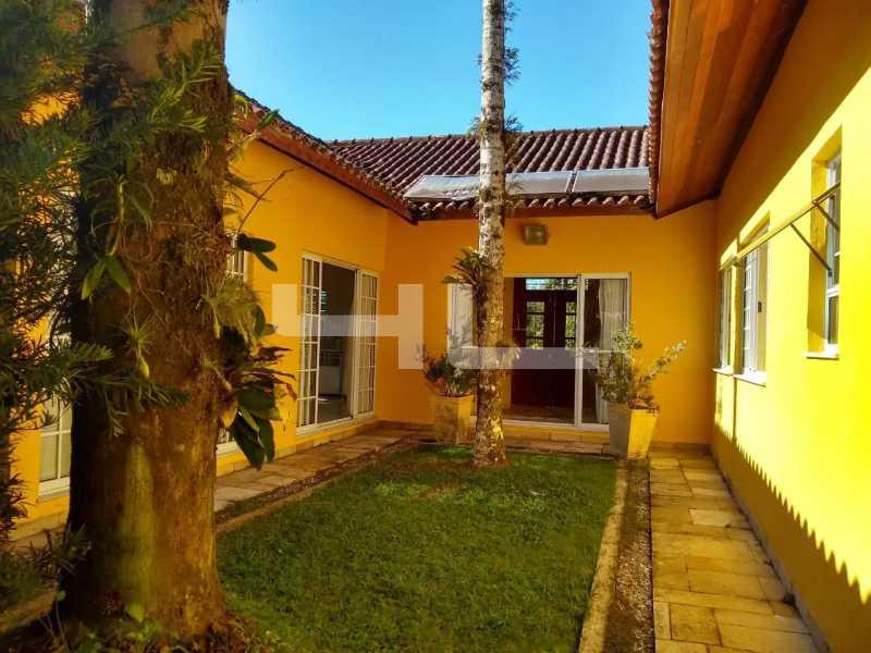 Marina Porto Bracuhy - Casa em Condomínio 3 quartos à venda Angra dos Reis,RJ - R$ 2.500.000 - 01016CA - 12