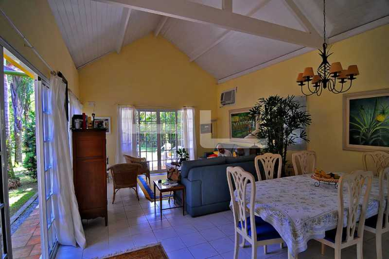 Marina Porto Bracuhy - Casa em Condomínio 3 quartos à venda Angra dos Reis,RJ - R$ 2.170.000 - 01016CA - 9