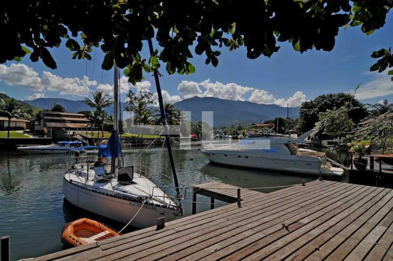 Marina Porto Bracuhy - Casa em Condomínio 3 quartos à venda Angra dos Reis,RJ - R$ 2.170.000 - 01016CA - 1