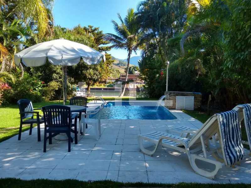 Marina Porto Bracuhy - Casa em Condomínio 3 quartos à venda Angra dos Reis,RJ - R$ 2.170.000 - 01016CA - 4