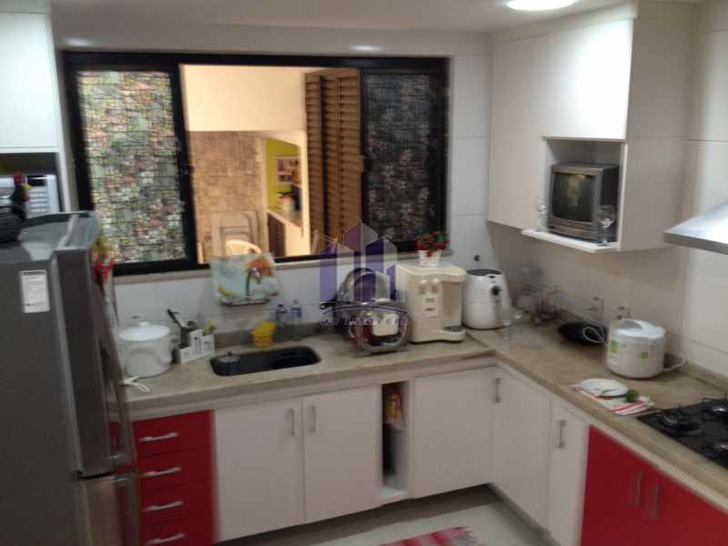 WhatsApp Image 2017-03-07 at 1 - Casa em Condominio Pechincha,Rio de Janeiro,RJ À Venda,4 Quartos,320m² - TACN40003 - 22