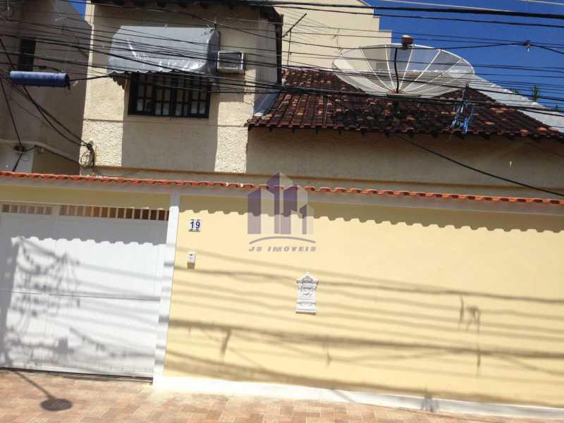 WhatsApp Image 2017-03-09 at 1 - Casa em Condominio Pechincha,Rio de Janeiro,RJ À Venda,4 Quartos,320m² - TACN40003 - 8