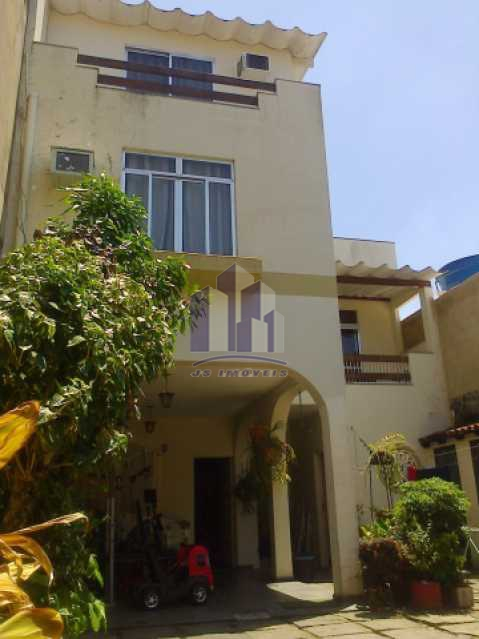 1338_5835dccf6d52e. - Casa em Condominio Freguesia (Jacarepaguá),Rio de Janeiro,RJ À Venda,3 Quartos,138m² - TACN30019 - 1