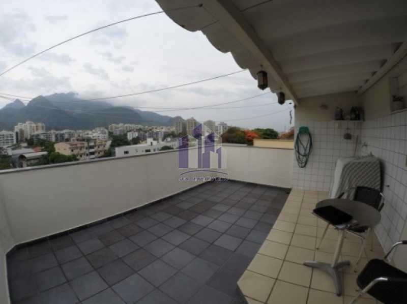 1338_5835dce7afb34 - Casa em Condominio Freguesia (Jacarepaguá),Rio de Janeiro,RJ À Venda,3 Quartos,138m² - TACN30019 - 8