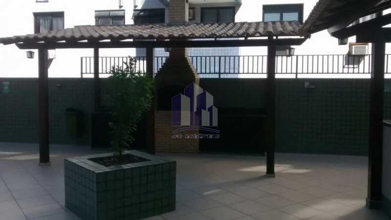 WhatsApp Image 2017-08-16 at 1 - Apartamento Para Venda ou Aluguel - Pechincha - Rio de Janeiro - RJ - TAAP20033 - 16