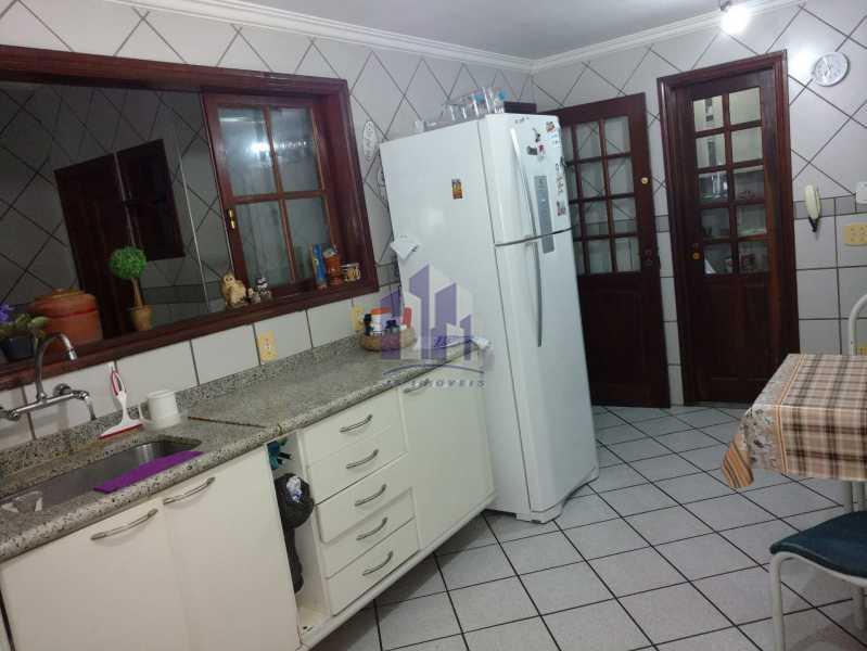 cozinha 2 - Imóvel Casa em Condominio À VENDA, Taquara, Rio de Janeiro, RJ - TACN40007 - 8