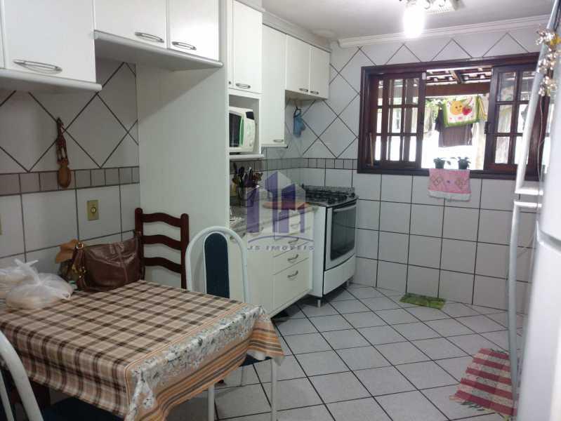 Cozinha - Imóvel Casa em Condominio À VENDA, Taquara, Rio de Janeiro, RJ - TACN40007 - 9