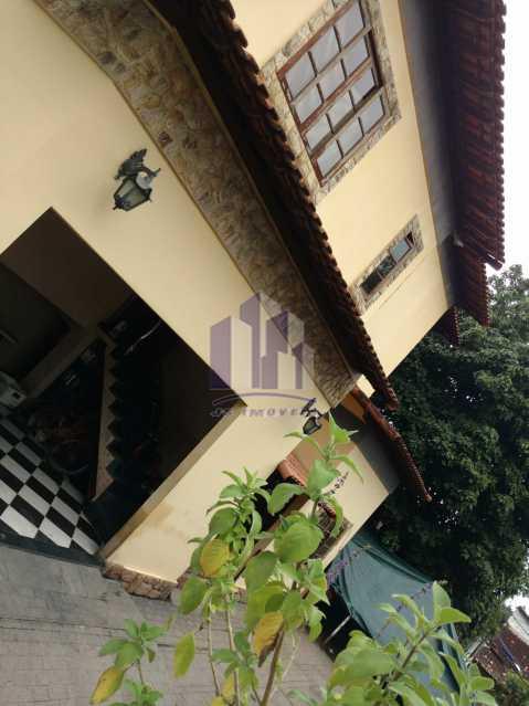 Fachada - Imóvel Casa em Condominio À VENDA, Taquara, Rio de Janeiro, RJ - TACN40007 - 1