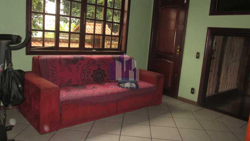 IMG_3427 1 - Imóvel Casa em Condominio À VENDA, Taquara, Rio de Janeiro, RJ - TACN40007 - 5