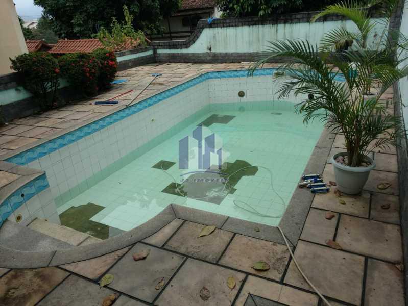 Piscina - Imóvel Casa em Condominio À VENDA, Taquara, Rio de Janeiro, RJ - TACN40007 - 21