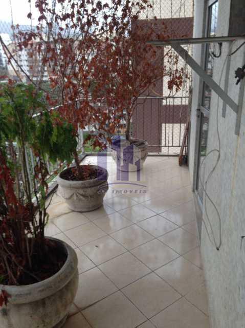 WhatsApp Image 2017-08-31 at 1 - Imóvel Apartamento À VENDA, Freguesia (Jacarepaguá), Rio de Janeiro, RJ - TAAP20034 - 6
