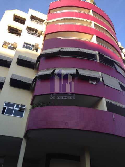 WhatsApp Image 2017-09-15 at 1 - Imóvel Apartamento À VENDA, Pechincha, Rio de Janeiro, RJ - TAAP20035 - 7