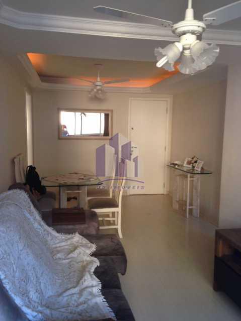 WhatsApp Image 2017-09-15 at 1 - Imóvel Apartamento À VENDA, Pechincha, Rio de Janeiro, RJ - TAAP20035 - 1