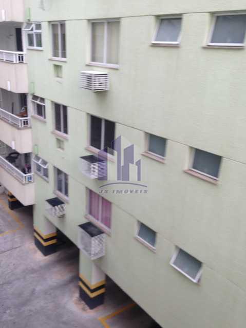 WhatsApp Image 2017-10-03 at 1 - Apartamento Pechincha,Rio de Janeiro,RJ À Venda,2 Quartos,60m² - TAAP20036 - 1