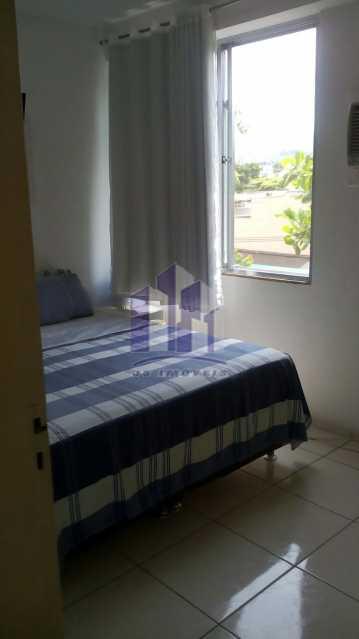 Foto caçu4 - Imóvel Apartamento À VENDA, Taquara, Rio de Janeiro, RJ - TAAP20037 - 3