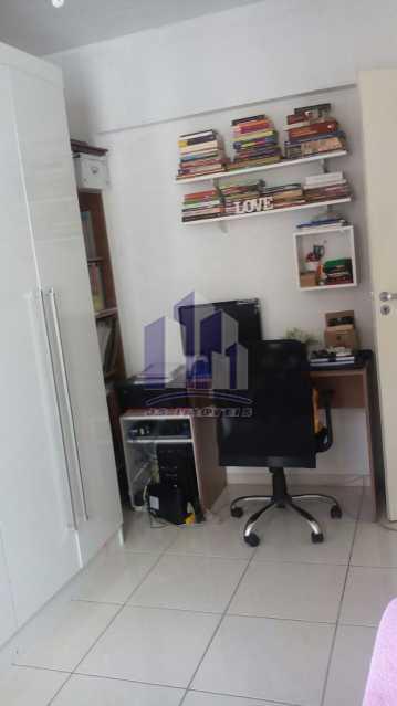 Fto caçu5 - Imóvel Apartamento À VENDA, Taquara, Rio de Janeiro, RJ - TAAP20037 - 4