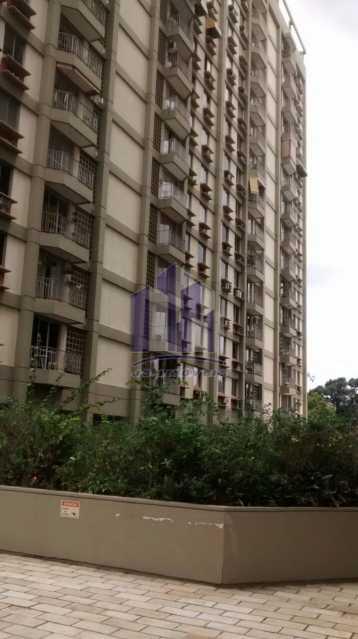 WhatsApp Image 2017-11-13 at 1 - Imóvel Apartamento À VENDA, Freguesia (Jacarepaguá), Rio de Janeiro, RJ - TAAP20038 - 1
