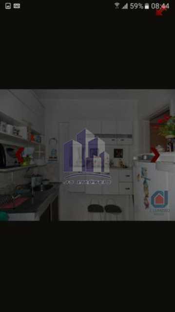 808829000837359[1] - Imóvel Apartamento À VENDA, Taquara, Rio de Janeiro, RJ - TAAP20040 - 8