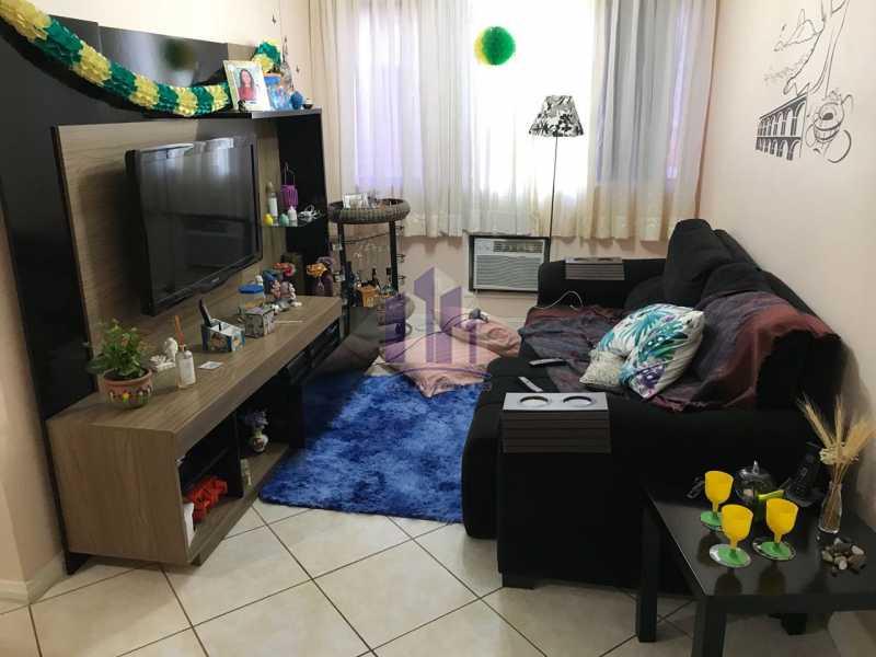 WhatsApp Image 2018-10-06 at 1 - Apartamento Freguesia (Jacarepaguá),Rio de Janeiro,RJ Para Alugar,2 Quartos,60m² - TAAP20042 - 8