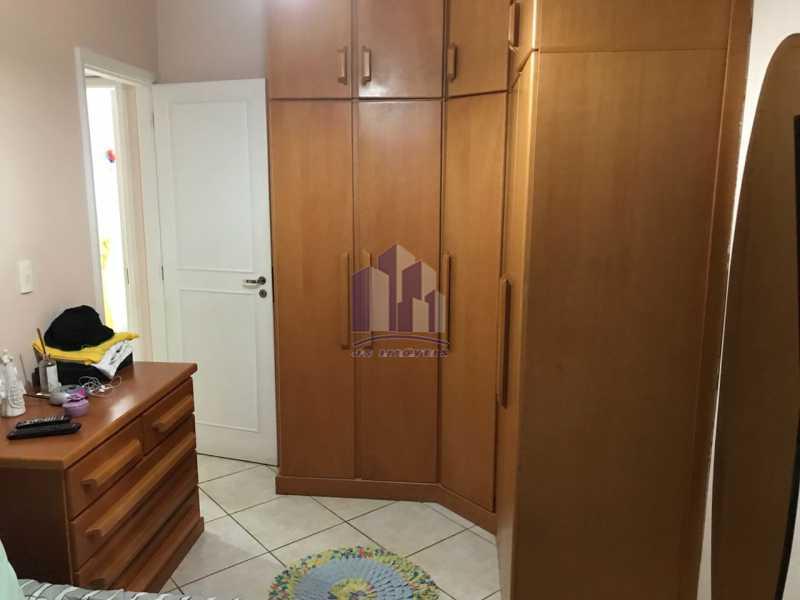 WhatsApp Image 2018-10-06 at 1 - Apartamento Freguesia (Jacarepaguá),Rio de Janeiro,RJ Para Alugar,2 Quartos,60m² - TAAP20042 - 12