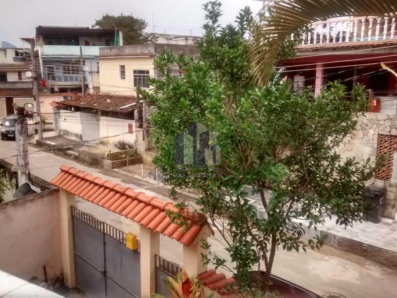 IMG_20151003_111846411_HDR - Imóvel Casa em Condominio À VENDA, Taquara, Rio de Janeiro, RJ - TACN30002 - 5