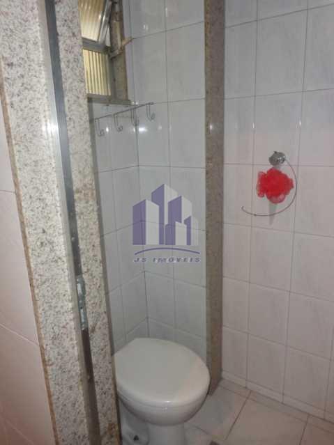 DSC03486 - Imóvel Apartamento À VENDA, Copacabana, Rio de Janeiro, RJ - TAAP30008 - 13