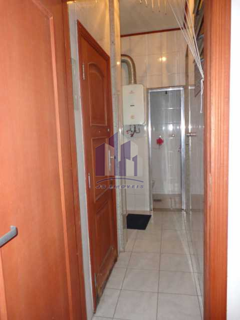 DSC03487 - Imóvel Apartamento À VENDA, Copacabana, Rio de Janeiro, RJ - TAAP30008 - 5