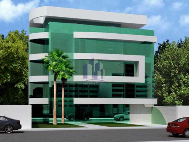 mapendioffice_fotos_002g - Imóvel Sala Comercial À VENDA, Taquara, Rio de Janeiro, RJ - TASL00003 - 5
