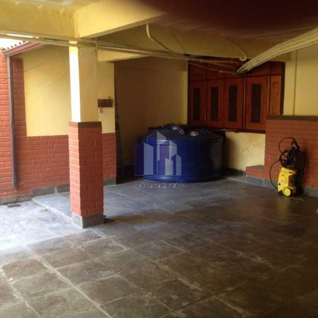 WhatsApp Image 2017-03-06 at 2 - Casa em Condominio Jacarepaguá,Rio de Janeiro,RJ À Venda,3 Quartos - TACN30009 - 8